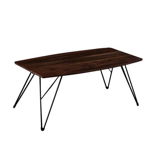 Malmo Design Coffee Table by Williston Forge