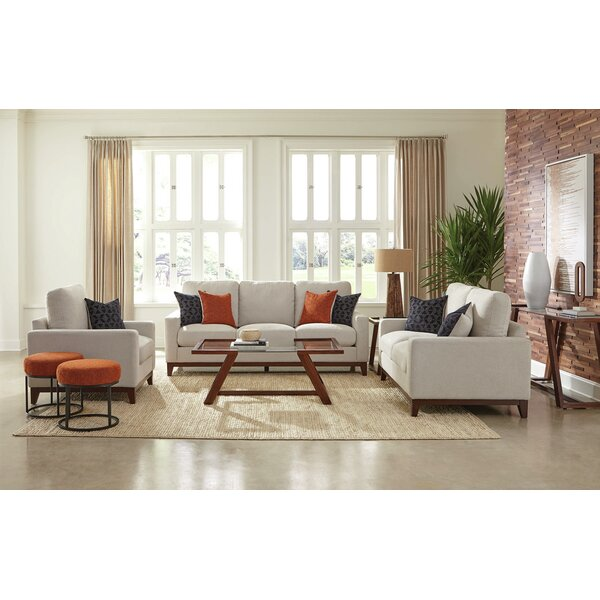 Donofrio Configurable Living Room Set By George Oliver