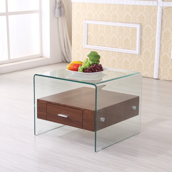 End Table By Best Quality Furniture Today Sale Only