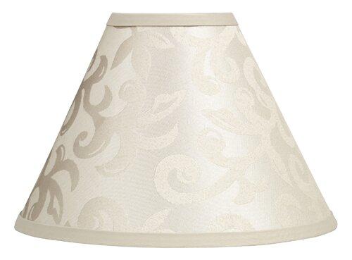 Victoria 7 Jacquard/Cotton Empire Lamp Shade by Sweet Jojo Designs