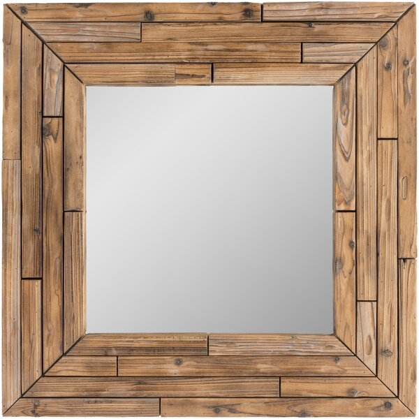 Wall Mirror by Loon Peak