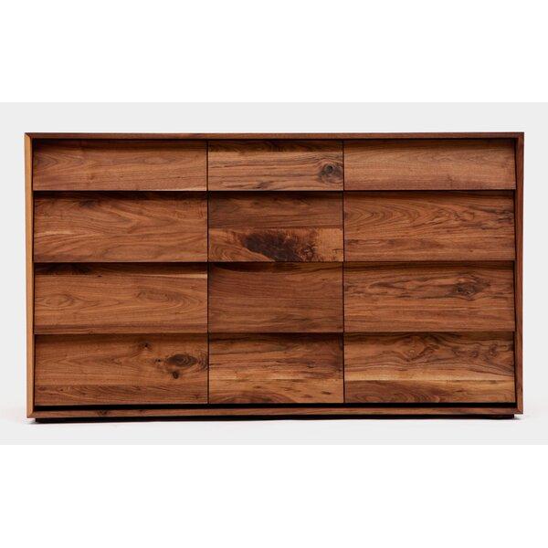 Oliver X-Large 12 Drawer Dresser by ARTLESS