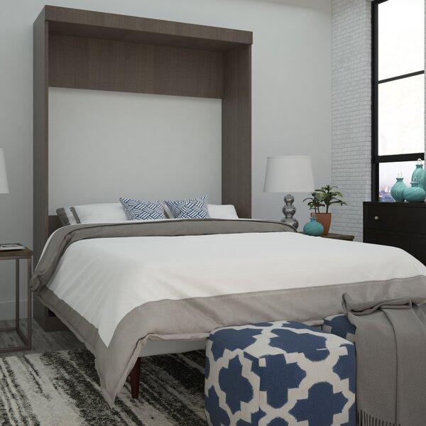 Colquitt Murphy Bed by Zipcode Design Zipcode Design