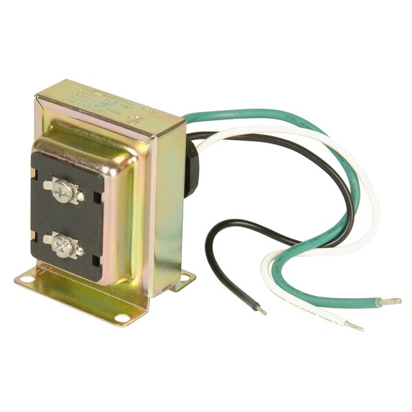Door Bell Transformer with 10 Watts for Single Chime Applications by Craftmade