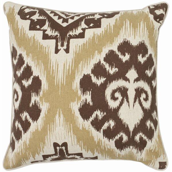 Joyce Cotton Throw Pillow (Set of 2) by Safavieh