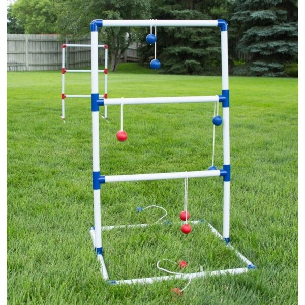 Toss Premium Ladder Ball Set by Yard Games US