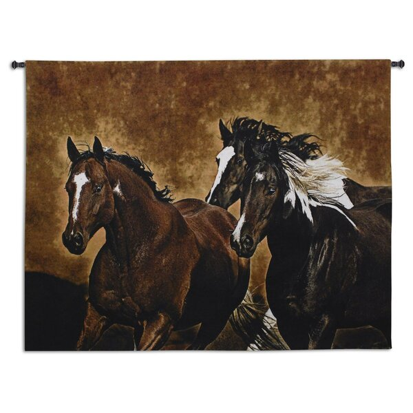 Ready to Run Tapestry by Millwood Pines