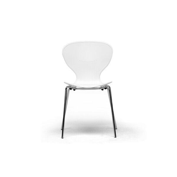 Croyd Dining Chair (Set Of 2) By Orren Ellis Orren Ellis