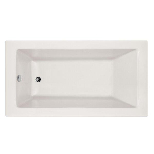 Designer Sydney 72 x 32 Soaking Bathtub by Hydro Systems