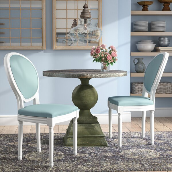 Pluvial Side Chair (Set of 2) by Lark Manor