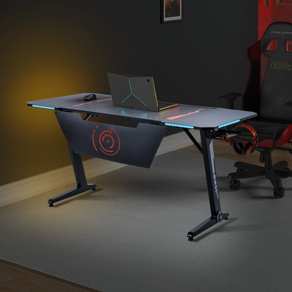 Home Office Standing Gaming Desk
