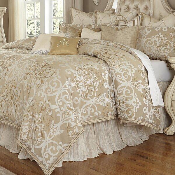 Luxembourg Comforter Set