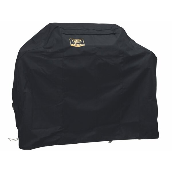 Small Universal Grill Cover - Fits up to 58 by Yukon Glory