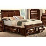 Crumley Storage Platform Bed byDarby Home Co