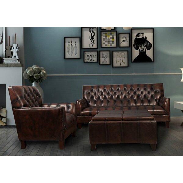 Pryor Standard Sofa