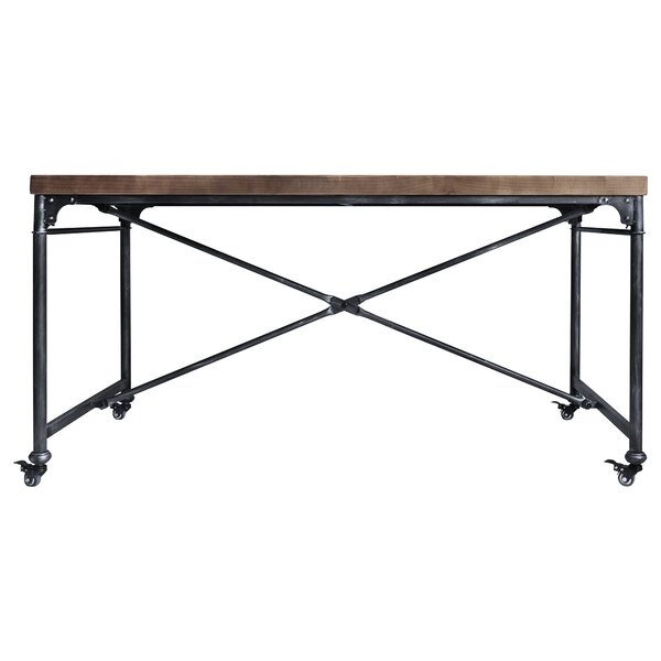 Gonzalez Dining Table by Williston Forge