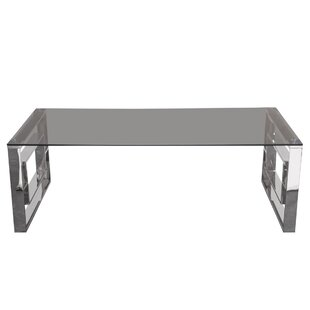Heiser Coffee Table Diamond Sofa