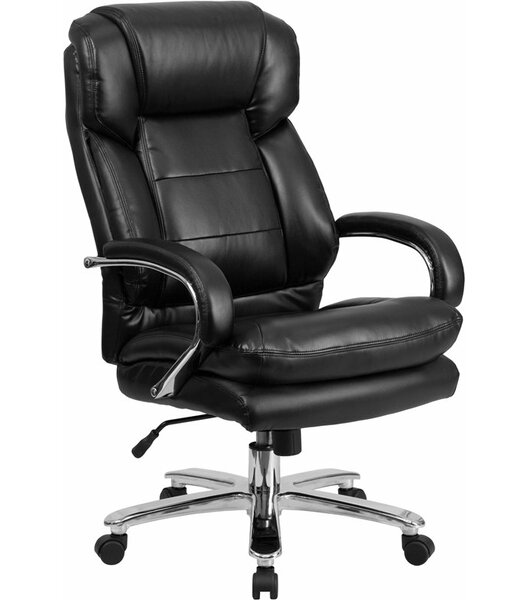 Mccranie Ergonomic Executive Chair by Latitude Run