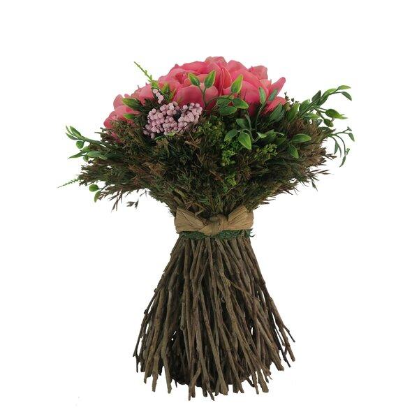 Rose Floral Arrangement by Red Vanilla