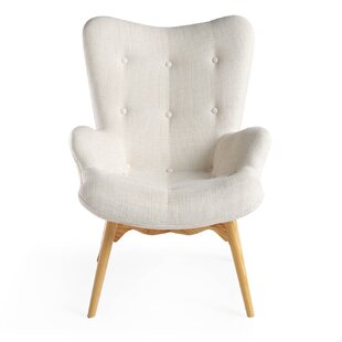 Comfortable Chair For Wingback Chair Comfortable Reading Wayfaircouk