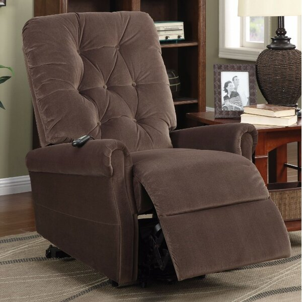 Takengon Power Gilder Recliner [Red Barrel Studio]