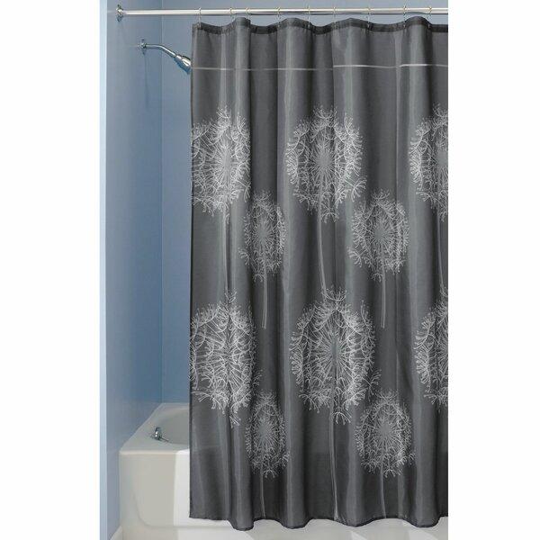 Dandelion Shower Curtain by InterDesign