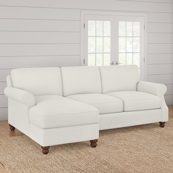 Top Reviews Macek Sectional by Gracie Oaks by Gracie Oaks