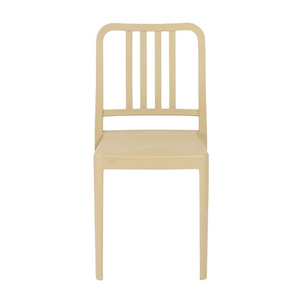 Vassallo Side Chair (Set of 4) by Wrought Studio