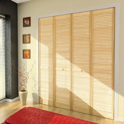 18x80 Bifold Door Wayfair