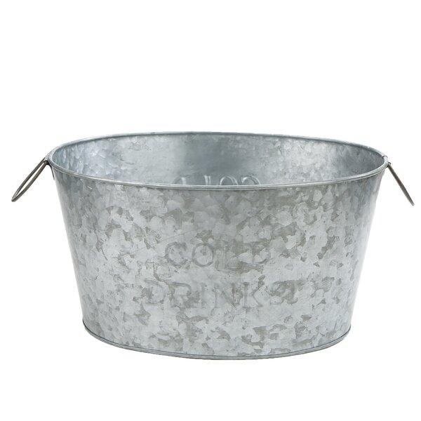 Bucket Chiller Beverage Tub by Mind Reader