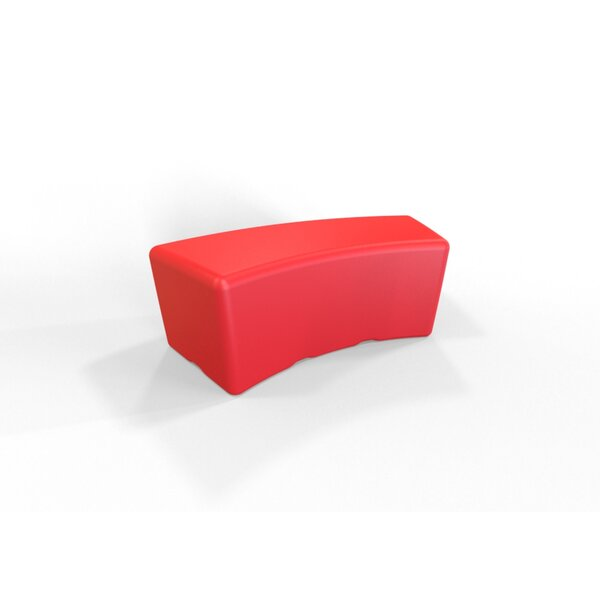 Swerve Modular Picnic Bench by Tenjam