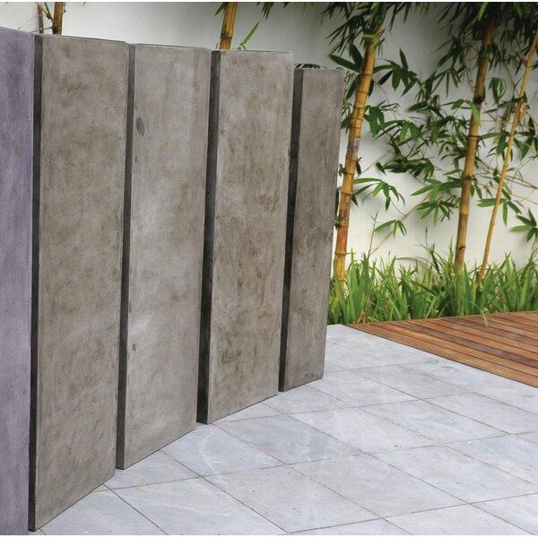 Perpetual Concrete Planter Box by Seasonal Living