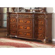 Anella 9 Drawer Dresser by Astoria Grand