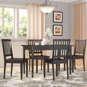 barryknoll 5 piece dining set. Interior Design Ideas. Home Design Ideas