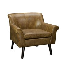 Grand Armchair by Brentwood Classics