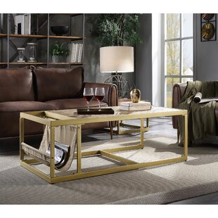 Kristopher Coffee Table