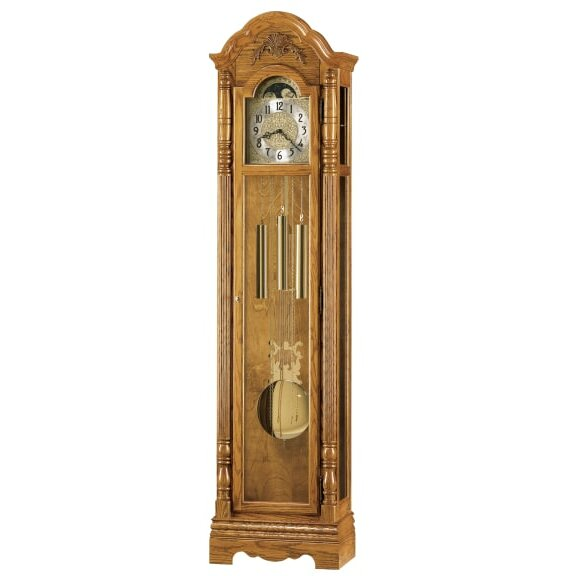 Joseph 80 Grandfather Clock by Howard Miller®
