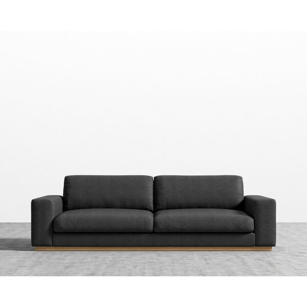 Stoner Standard Sofa by Everly Quinn