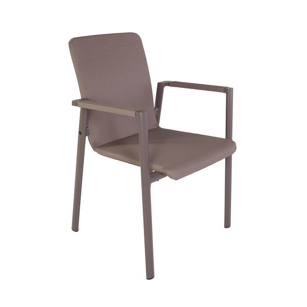 Forlanini Patio Dining Chair by dCOR design