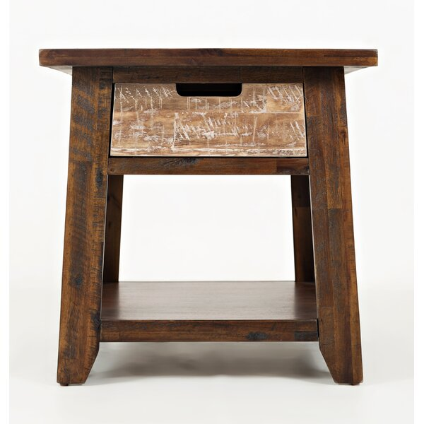 Branche End Table by Loon Peak