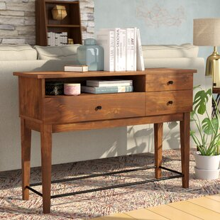 Posner Console Table ByMercury Row