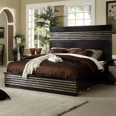 Transitions Panel Bed by Eastern Legends