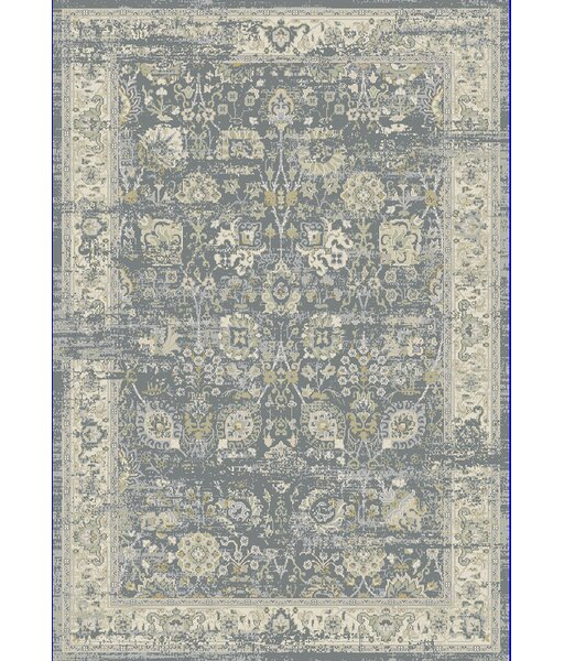Essence Light Gray/Ivory Area Rug by Dynamic Rugs