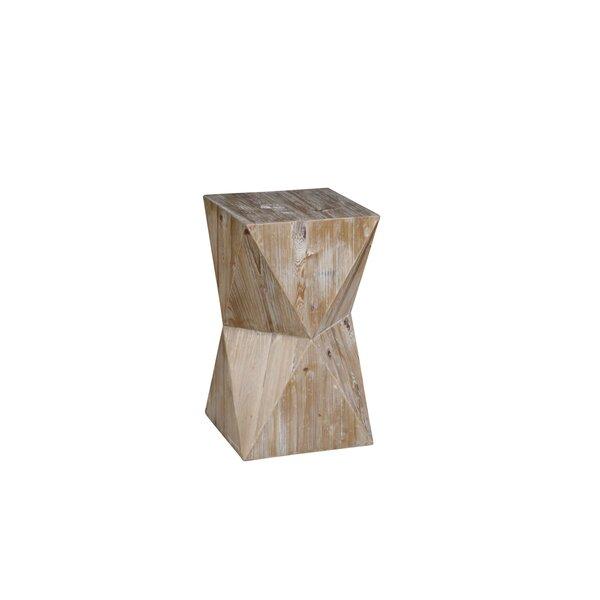 Ramilia End Table by Studio Home Furnishings
