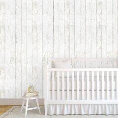 Paintable Self Adhesive Wallpaper You Ll Love In 2020 Wayfair