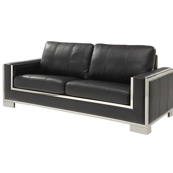 Order Online Waelder Contemporary Sofa by Orren Ellis by Orren Ellis