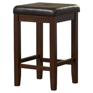 Prabal 24  Bar Stool with Cushion (Set ...  sc 1 st  Wayfair & Barstool Bench | Wayfair islam-shia.org