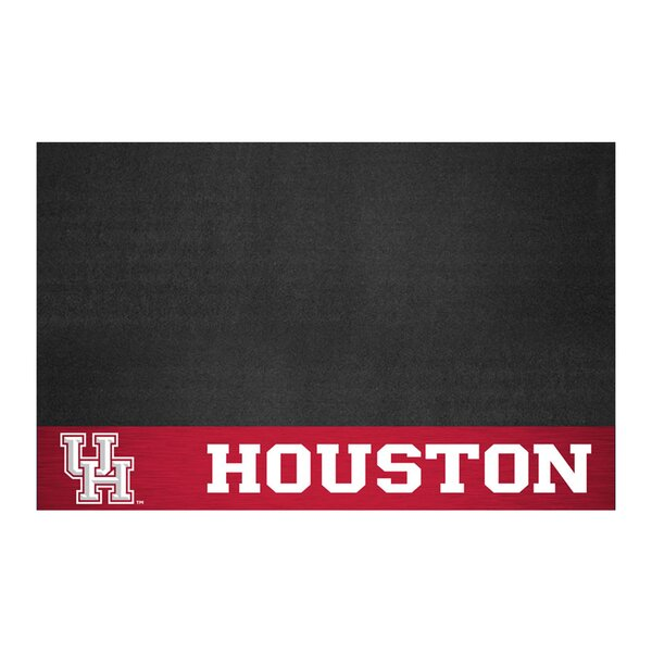 University of Houston Grill Mat by FANMATS