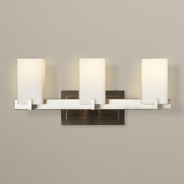 Perrodin 3-Light Vanity Light by Orren Ellis