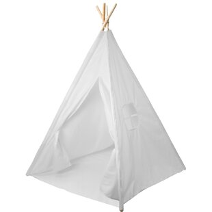 Check Prices Play Teepee with Carrying Bag By Sorbus